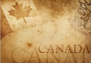 History and culture of Canada