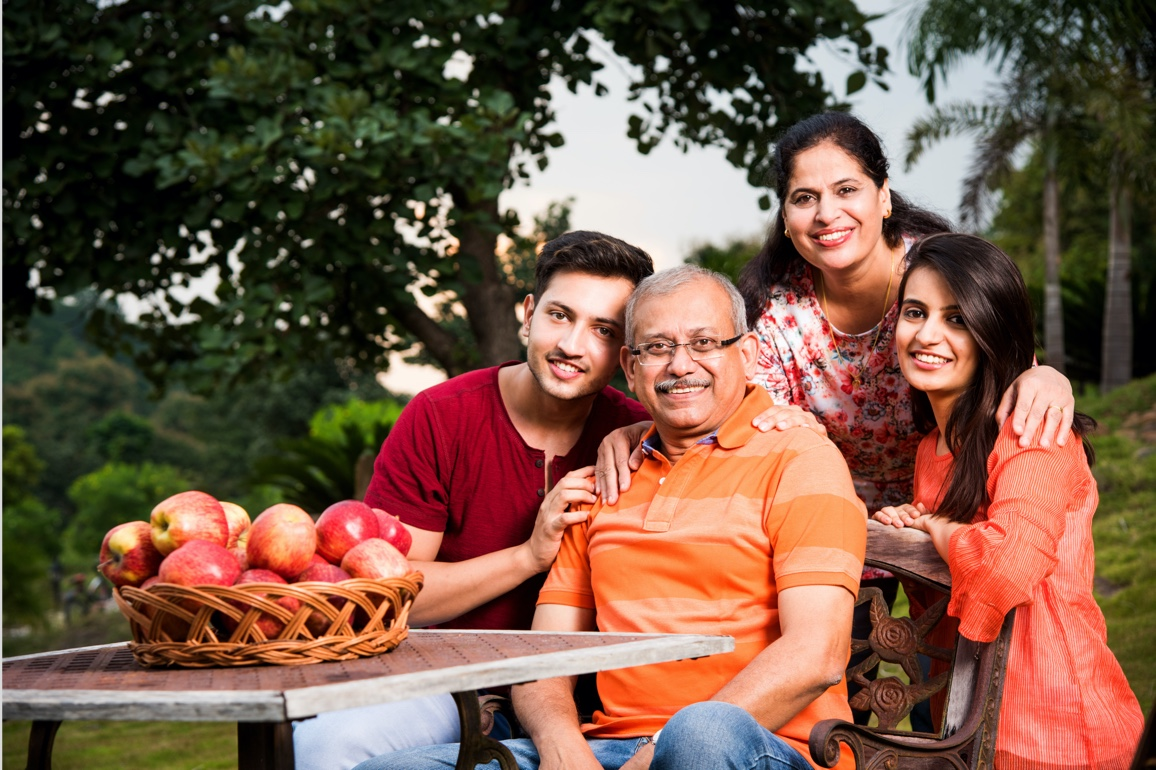 Immigration & Citizenship in Australia | Indian family living in Australia