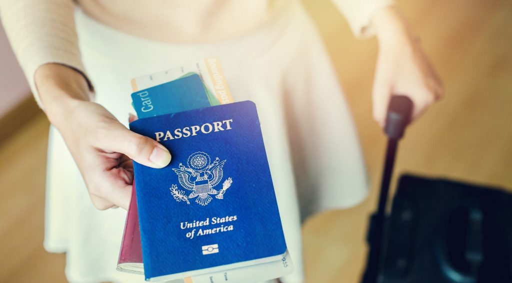learn about USA student visa for international students