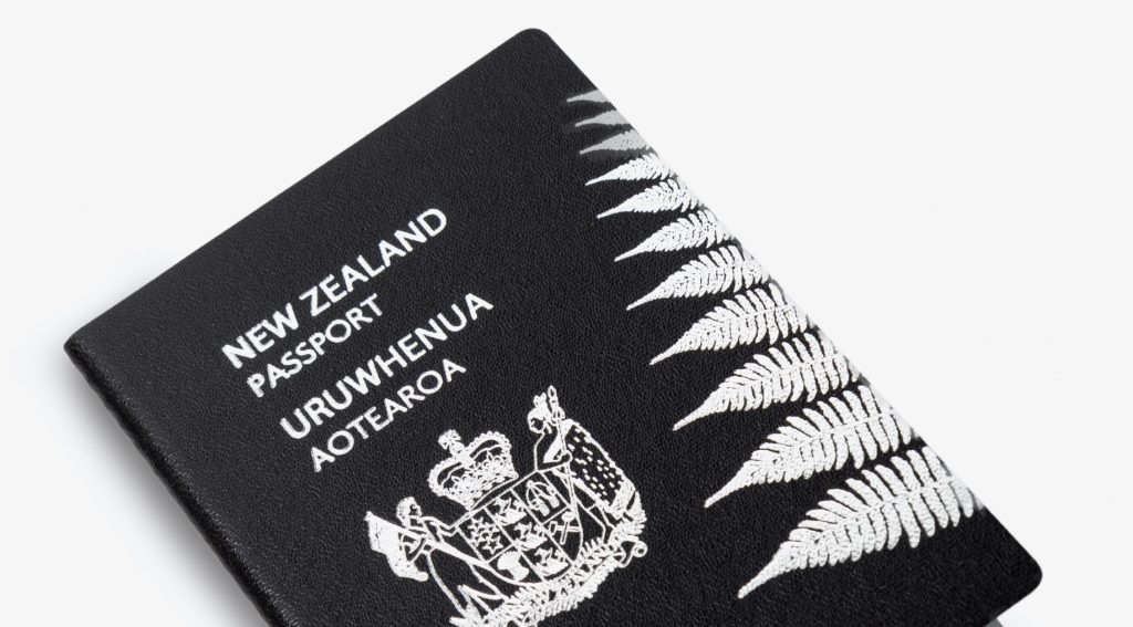 Student visa checklist for study in New Zealand