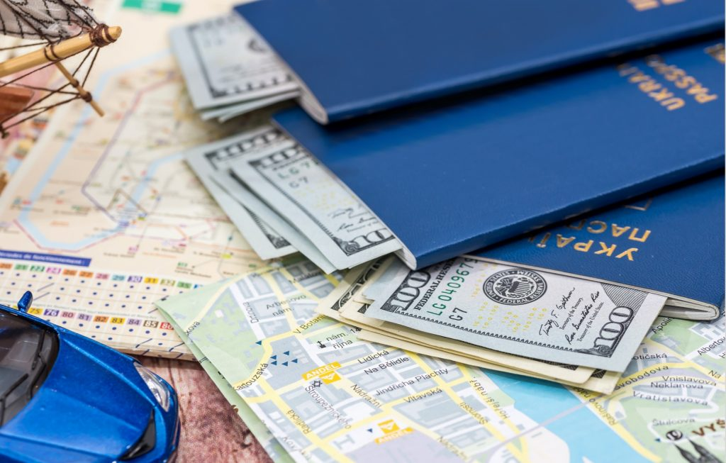 learn about cost of living in USA for international students