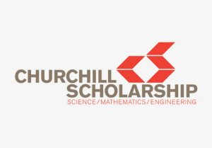 Winston Churchill Foundation Scholarship Program logo